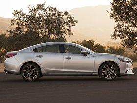 Ver foto 9 de Mazda 6 USA 2015