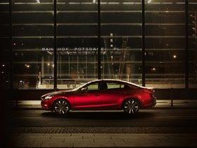 Ver foto 9 de Mazda 6 USA 2018