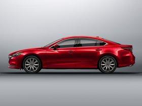 Ver foto 8 de Mazda 6 USA 2018