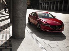 Ver foto 7 de Mazda 6 USA 2018