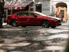 Ver foto 6 de Mazda 6 USA 2018