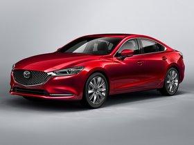 Ver foto 5 de Mazda 6 USA 2018