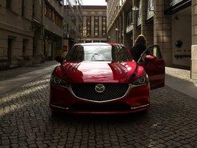 Ver foto 4 de Mazda 6 USA 2018