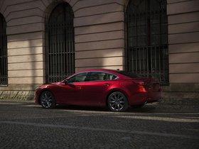 Ver foto 2 de Mazda 6 USA 2018