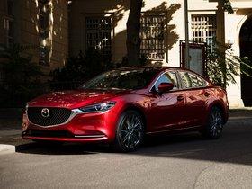 Fotos de Mazda 6 USA 2018