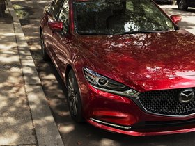 Ver foto 12 de Mazda 6 USA 2018