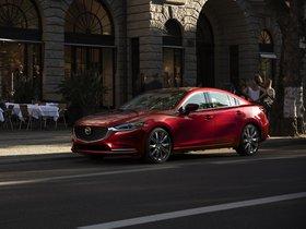 Ver foto 10 de Mazda 6 USA 2018