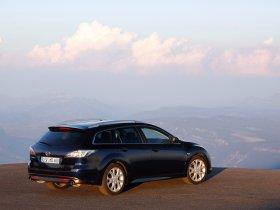 Ver foto 11 de Mazda 6 Wagon 2008
