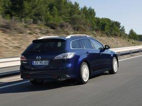 Ver foto 8 de Mazda 6 Wagon 2008