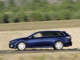 Ver foto 6 de Mazda 6 Wagon 2008
