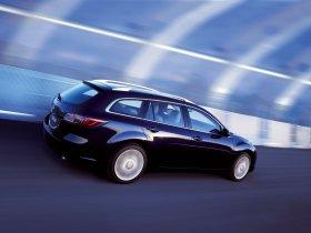 Ver foto 21 de Mazda 6 Wagon 2008