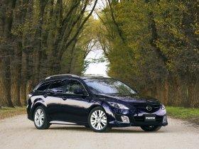 Ver foto 17 de Mazda 6 Wagon 2008