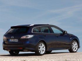 Ver foto 16 de Mazda 6 Wagon 2008