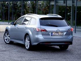 Ver foto 8 de Mazda 6 Wagon 2010