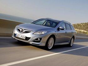 Ver foto 7 de Mazda 6 Wagon 2010