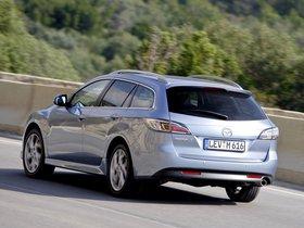 Ver foto 14 de Mazda 6 Wagon 2010