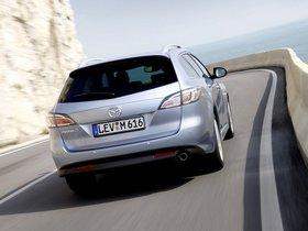 Ver foto 12 de Mazda 6 Wagon 2010
