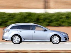 Ver foto 11 de Mazda 6 Wagon 2010