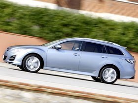 Ver foto 10 de Mazda 6 Wagon 2010