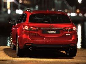 Ver foto 19 de Mazda 6 Wagon 2013