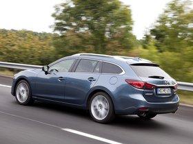 Ver foto 16 de Mazda 6 Wagon 2013