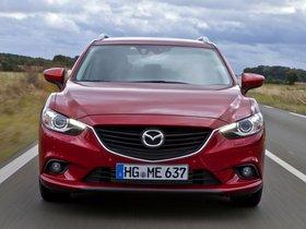 Ver foto 15 de Mazda 6 Wagon 2013