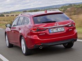Ver foto 14 de Mazda 6 Wagon 2013