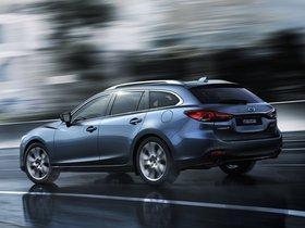 Ver foto 13 de Mazda 6 Wagon 2013