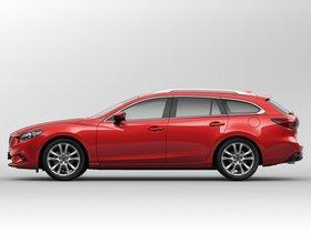 Ver foto 8 de Mazda 6 Wagon 2013