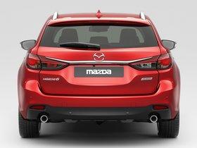 Ver foto 7 de Mazda 6 Wagon 2013