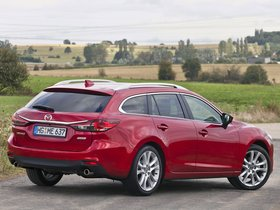 Ver foto 33 de Mazda 6 Wagon 2013
