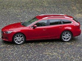 Ver foto 32 de Mazda 6 Wagon 2013