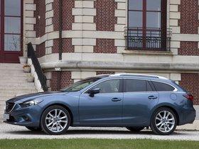 Ver foto 30 de Mazda 6 Wagon 2013