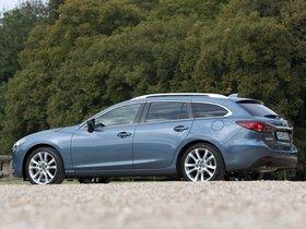 Ver foto 29 de Mazda 6 Wagon 2013