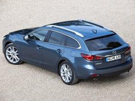 Ver foto 28 de Mazda 6 Wagon 2013