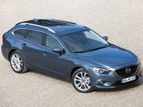 Ver foto 27 de Mazda 6 Wagon 2013