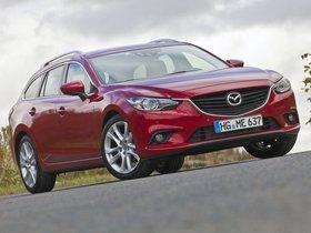Ver foto 26 de Mazda 6 Wagon 2013