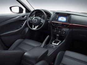 Ver foto 23 de Mazda 6 Wagon 2013