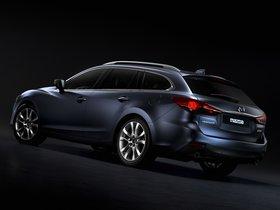 Ver foto 21 de Mazda 6 Wagon 2013