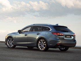 Ver foto 20 de Mazda 6 Wagon 2013