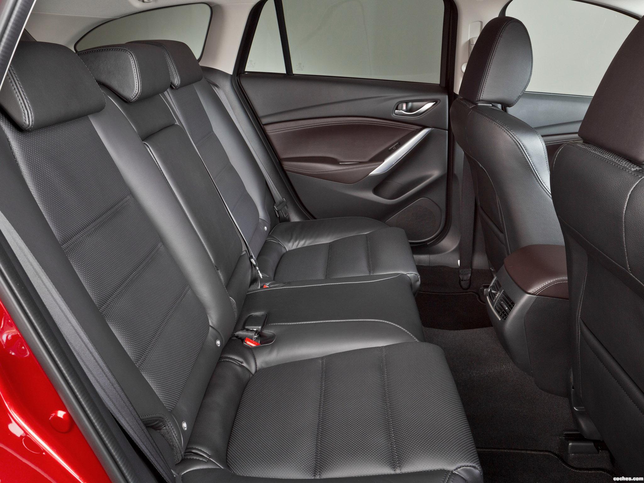 Foto 29 de Mazda 6 Wagon 2015
