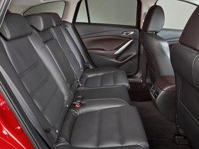 Ver foto 30 de Mazda 6 Wagon 2015