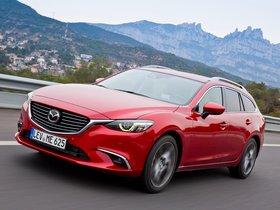 Ver foto 21 de Mazda 6 Wagon 2015
