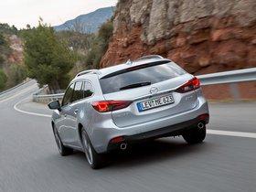 Ver foto 20 de Mazda 6 Wagon 2015