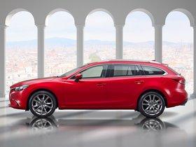 Ver foto 19 de Mazda 6 Wagon 2015