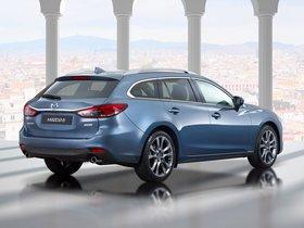 Ver foto 18 de Mazda 6 Wagon 2015