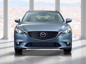 Ver foto 17 de Mazda 6 Wagon 2015