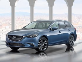 Ver foto 16 de Mazda 6 Wagon 2015