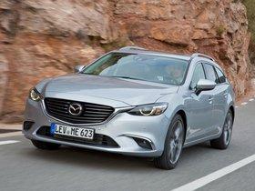 Ver foto 14 de Mazda 6 Wagon 2015