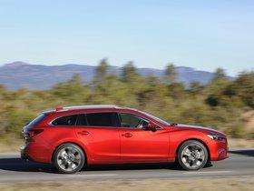 Ver foto 35 de Mazda 6 Wagon 2015